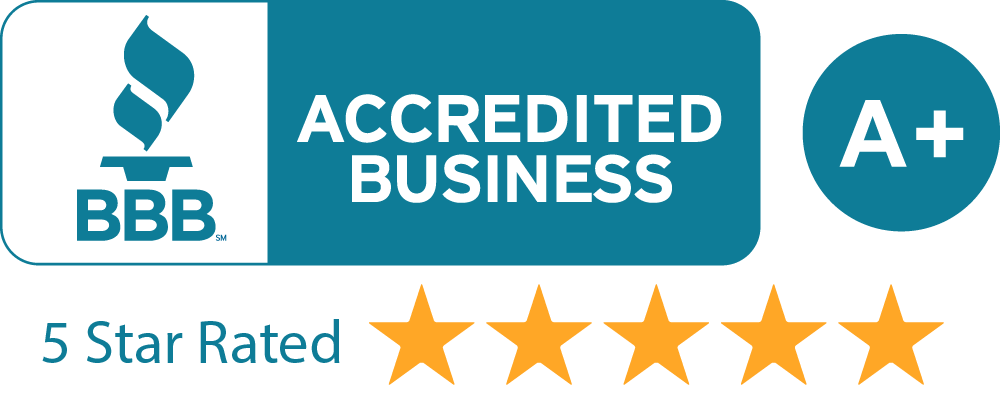BBB Accredited A+