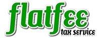 Flat Fee Tax Service